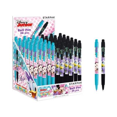 Długopis automatyczny  gr.stk-1328 min.357549 .