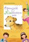 Opowieść o niezwykłym psie