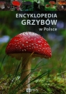 Encyklopedia grzybów w Polsce