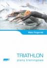 Triathlon Plany treningowe Fitzgerald Matt