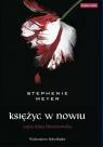 Księżyc w nowiu (audiobook) Meyer Stephenie