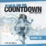 Build Up to Countdown Class CD Jenny Quintana