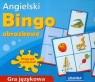 Angielski Bingo obrazkowe