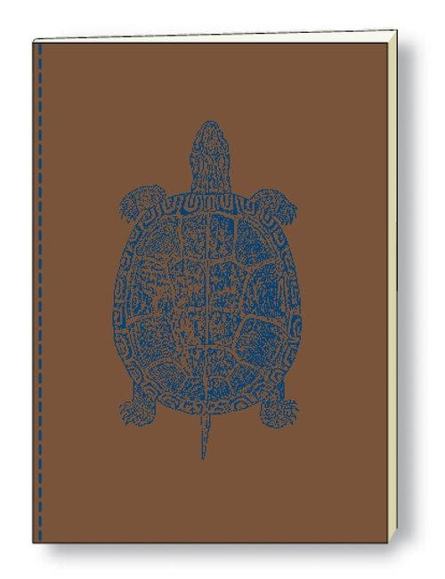 Notatnik ozdobny A5 64 kartki (NB S12A)