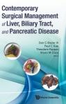 Contemporary Surgical Management of Liver D Blazer
