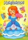 Księżniczki Kolorowanka