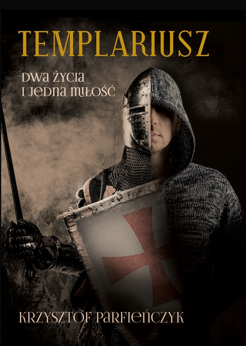 Templariusz Parfieńczyk Krzysztof