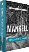 Mężczyzna, który się uśmiechał Mankell Henning