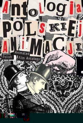 Antologia polskiej animacji Ryszard  Czekała