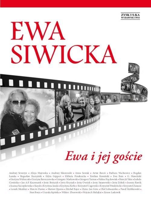 Ewa i jej goście Siwicka Ewa
