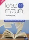 Teraz matura 2020. Język polski. Zadania i arkusze maturalne. Poziom podstawowy i rozszerzony - Szkoły ponadgimnazjalne