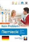 Niemiecki Kein Problem! Mobilny kurs językowy (poziom zaawansowany B2-C1) Trambacz Waldemar