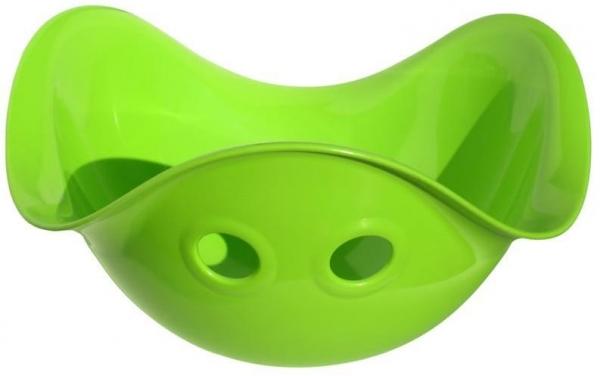 Muszelka Bilibo kolor zielony