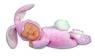 Lalka Anne Geddes Śpiący Króliczek Różowy