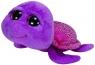 Beanie Boos Slowpoke - fioletowy żółwik średni