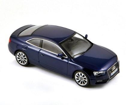 NOREV Audi A5 Coupé 2012
