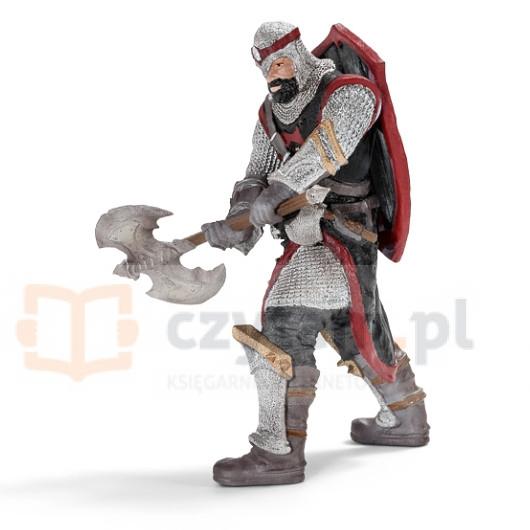 Rycerz Smoka z toporem (70105)