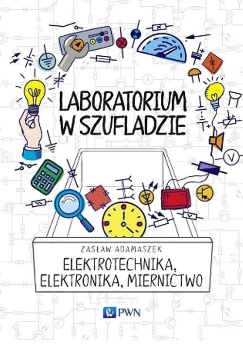 Laboratorium w szufladzie Adamaszek Zasław