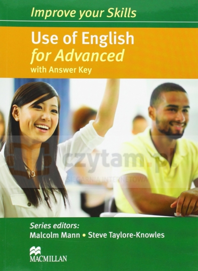Use of English for Advanced SB with key