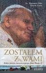 Zostałem z Wami - kulisy procesu kanonizacyjnego Jana Pawła II