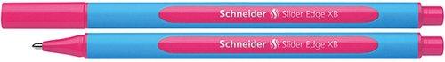 Długopis Schneider Slider Edge, XB, różowy