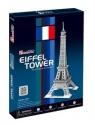Puzzle 3D Eiffel Tower (C705H)