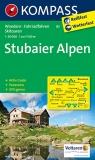 Alpy Sztubajskie 1:50000