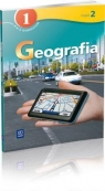 Geografia 1 Podręcznik z ćwiczeniami Część 2