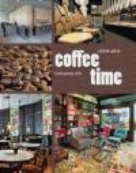 Coffee Time Michelle Galindo
