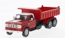 Dodge D 950 Dumper 1974 (red/white) (210277)