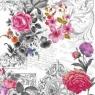 Serwetki Royal Rose SDL971000