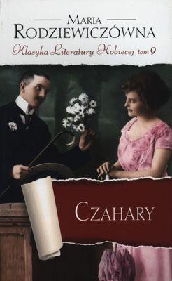 CZAHARY MARIA RODZIEWICZÓWNA