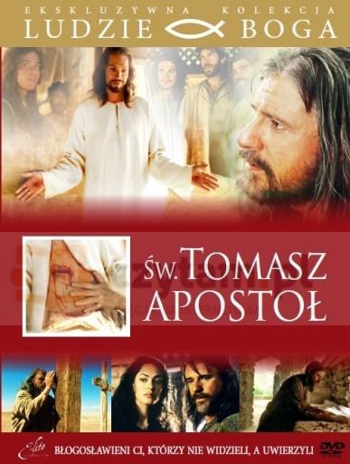 08. Święty Tomasz Apostoł Mertes Raffaele