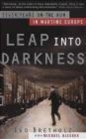 Leap Into Darkness Seven Years on the Run in Wartime