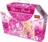 Puzzle Glam Barbie 50 elementów (14805)