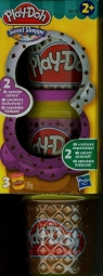 Play-Doh Lodowe tuby (38316)