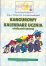 Miniatury matematyczne 48 Kangurowy kalendarz ucznia szkoły podstawowej