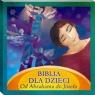 Biblia dla dzieci. Od Abrahama do Józefa. Książka audio CD