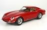 BBR Ferrari 275 GTB 1966 (red) (BBR1819A)
