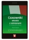 Czasowniki włoskie z odmianami