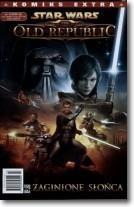 Star Wars komiks. Zaginione Słońca praca zbiorowa