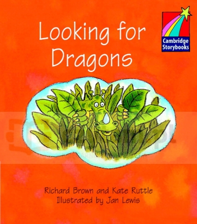 CS 1 Looking for Dragons