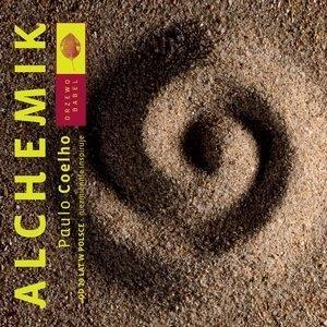 Alchemik  (Audiobook) (Audiobook) Coelho Paulo