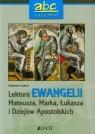 Abc katechezy Lektura Ewangelii Mateusza Marka Łukasza i Dziejów Apostolskich Iodice Fabrizio