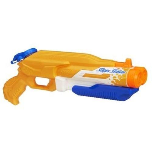 Nerf Super Soaker double drench pistolet na wodę  (A4840)