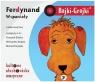 Bajki - Grajki. Ferdynand Wspaniały 2CD praca zbiorowa