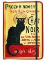 Notatnik Chat Noir
