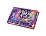 Puzzle Shine Color - Przyjaciółki z Equestrii 160 (30005)
