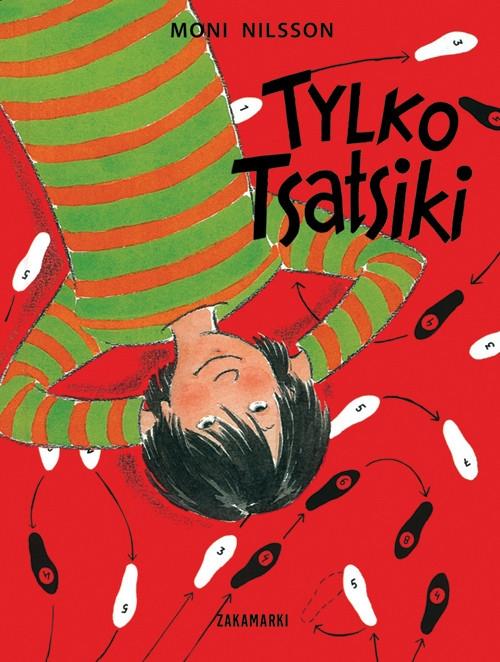 Tylko Tsatsiki Moni Nilsson