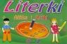 Literki Alfika i Zetki O - Z